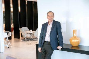 Carlos Morán, Director de RRHH de Cepsa, sobre asistente virtual
