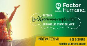 Congreso Factor Humano Madrid