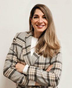 Dina Álvarez, Head of Culture & Talent en everis UK