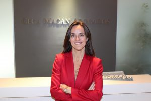 Ana Gómez CECA MAGÁN