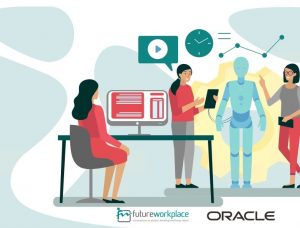 Oracle Future Workplace