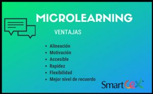 Ventajas microlearning smartcex