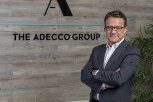 Javier Blasco - The Adecco Institute