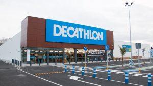 Tienda Decahtlon