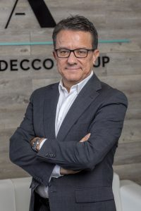 Javier Blasco Director The Adecco Institute