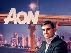 Jorge Herráiz AON