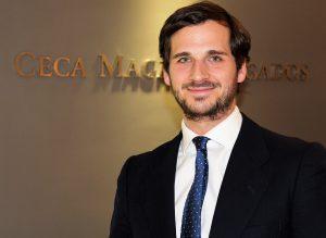 Manuel Fernández - Fontecha, Ceca Magán