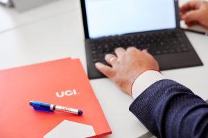 Oficina UCI Unión de Créditos Financieros