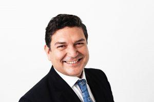 Raúl Sibaja, Head of Operations de ADP Iberia