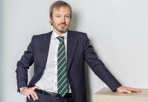 Santiago Insula Director RRHH Zurich Seguros
