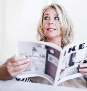 Petra Axdorff Directora General IKEA Ibérica