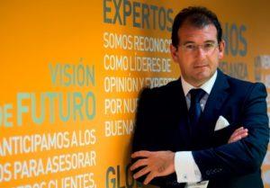 Raúl Grijalba - Presidente ManpowerGroup