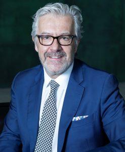 Juan Manuel Rueda, Director de Personas, Organización y Comunicación Santalucía