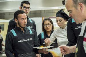 Mahou Ayudas Jóvenes Hostelería