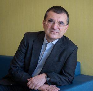 Paolo Bondi - Director Personas Endesa