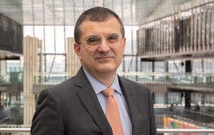 Paolo Bondi - Director Personas de Endesa