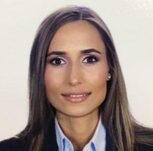 Verónica Martín - Directora de RRHH LafargeHolcim