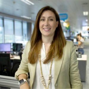 Ana Romeo - Directora RRHH Cigna España