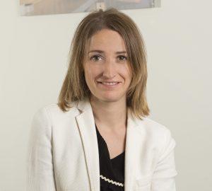 Beatriz Herrera - Directora de Fundación Mahou San Miguel