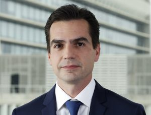 Carlos Casas BBVA