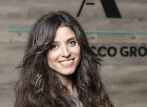 Elena Riber, Directora del Sector Life Sciences en el Grupo Adecco
