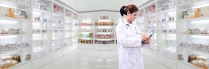 Farmacia Alliance Adecco