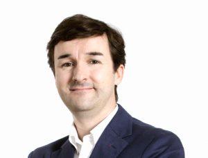 Ricardo Forcano BBVA
