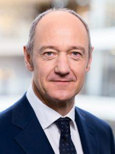 Roland Busch Siemens