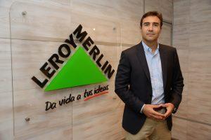 Emilio Ruiz Roso - Director Gestión RRHH Leroy Merlin