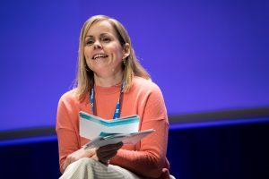 Esperanza Ribas - Directora RRHH Mars iberia