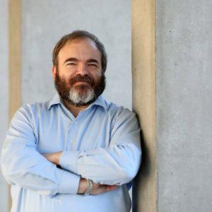 José Antonio Gallego - Diversidad BBVA