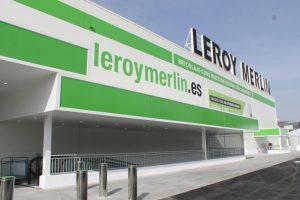 Leroy Merlin Recurso