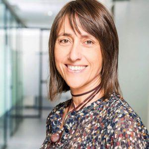 Nora Solé - Directora RRHH Cofidis