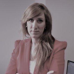 Ainhoa Macia, Directora de Comunicación de Saint-Gobain