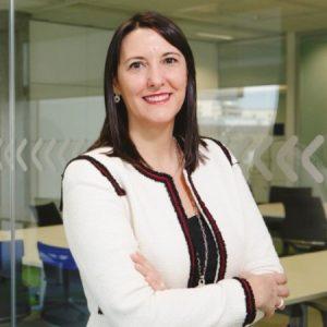 Elena Gil - Directora Big Data Telefónica