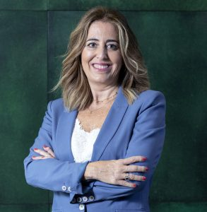 Marta Fuentes del Castillo - Santalucía
