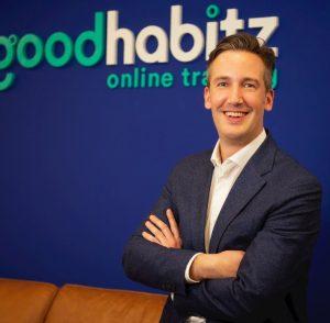 Roel Koppens Country Director de GoodHabitz
