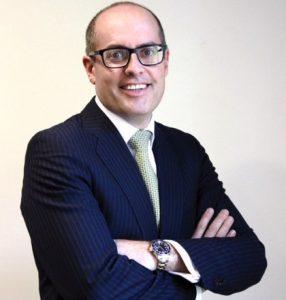 Salvador Marín, CEO de Howden Iberia