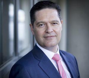 Xavier Ros, vicepresidente ejecutivo de Recursos Humanos y Organización de Seat