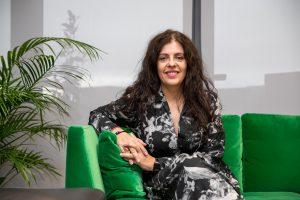 Amalia Rodríguez - Heineken España