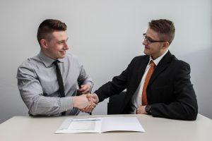 Entrevista de trabajo recurso