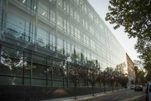 Amazon Tech Hub Madrid