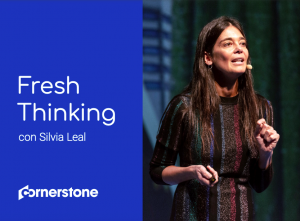 eBook Cornerstone - Silvia Leal