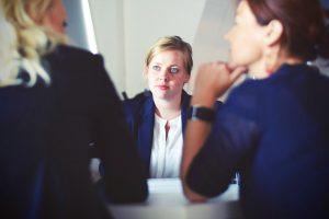 Evaluacion Desempeño Entrevista Recurso