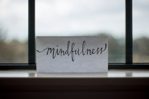 Mindfulness Recurso
