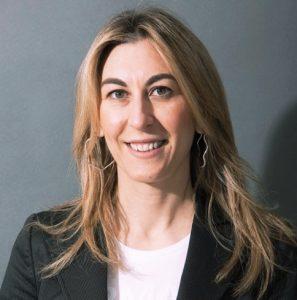 Mónica Zai - Directora RRHH Heineken