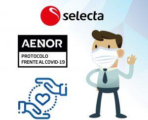 Selecta AENOR