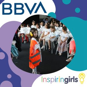 BBVA Inspiring Girls