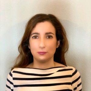 Beatriz Ossorio - Directora de RRHH Assa Abloy