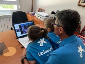 CaixaBank Voluntarios